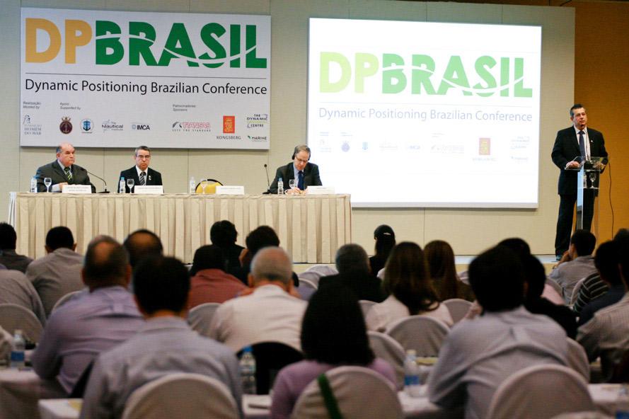 Conferencia DPBRASIL