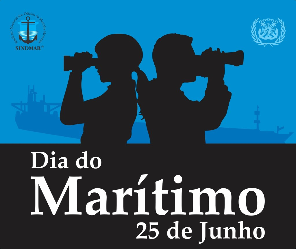 Dia Internacional do Marítimo