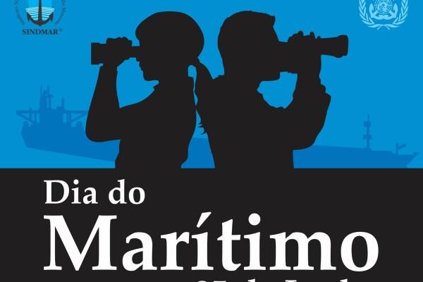 Dia Internacional do Marítimo