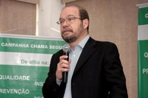 Definido o novo presidente da Transpetro