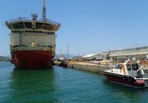 Porto de Angra