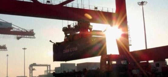 Encomenda de 30 navios Valemax pela China foi destaque na imprensa internacional
