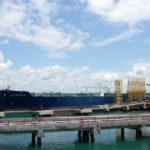 SINDMAR denuncia más condições de trabalho e fiscalização autua outro navio afretado pela Petrobras