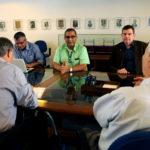 ACT Apoio Marítimo – SINDMAR rejeita proposta de reajuste abaixo da inflação e vigência das cláusulas econômicas