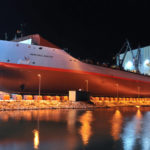 Sindicatos marítimos rejeitam a proposta da Mercosul Line