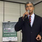 SINDMAR participa de congresso sobre segurança e saúde
