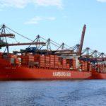 Maersk Line adquire a Hamburg Süd