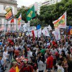 Ministério Público do Trabalho em defesa da Greve Geral de 28 de abril