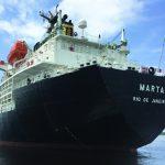 SINDMAR questiona Transpetro sobre períodos de embarque em navios que mudaram de linha