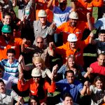 A reforma trabalhista · Palavra do Presidente