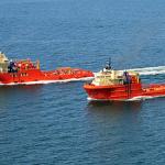 Número de armadores no apoio marítimo caiu 20% em dois anos