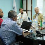 Empresas do Apoio Marítimo aceitam avaliar considerações do SINDMAR para o ACT