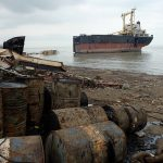 Exigência de explicações da CONTTMAF à Transpetro sobre destinação final dos navios tem repercussão internacional