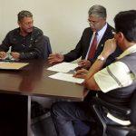 LOG IN oferece ACT com perdas para seus trabalhadores marítimos