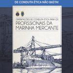DPC publica código de ética para Marítimos