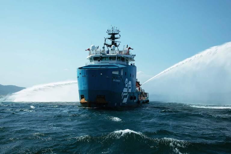 Imagem divulgação - Oceanpact
